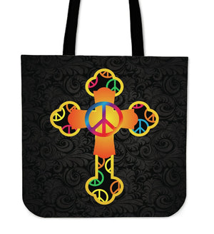 Let the good times roll Tote Bag - Christianity Amore
