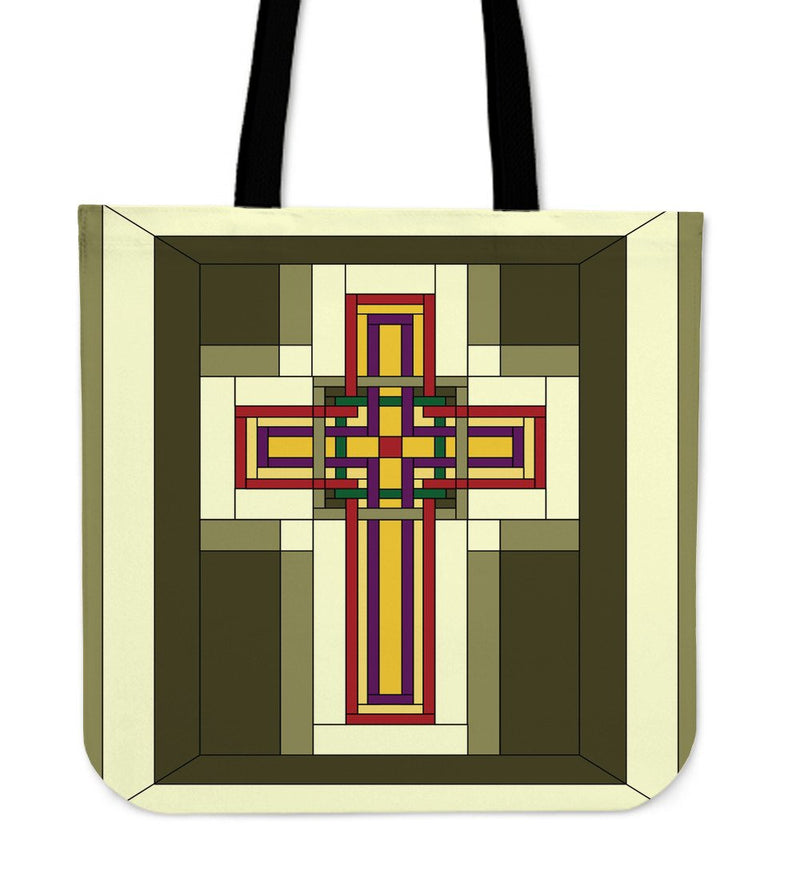 Cabin Fever Tote Bag - Christianity Amore