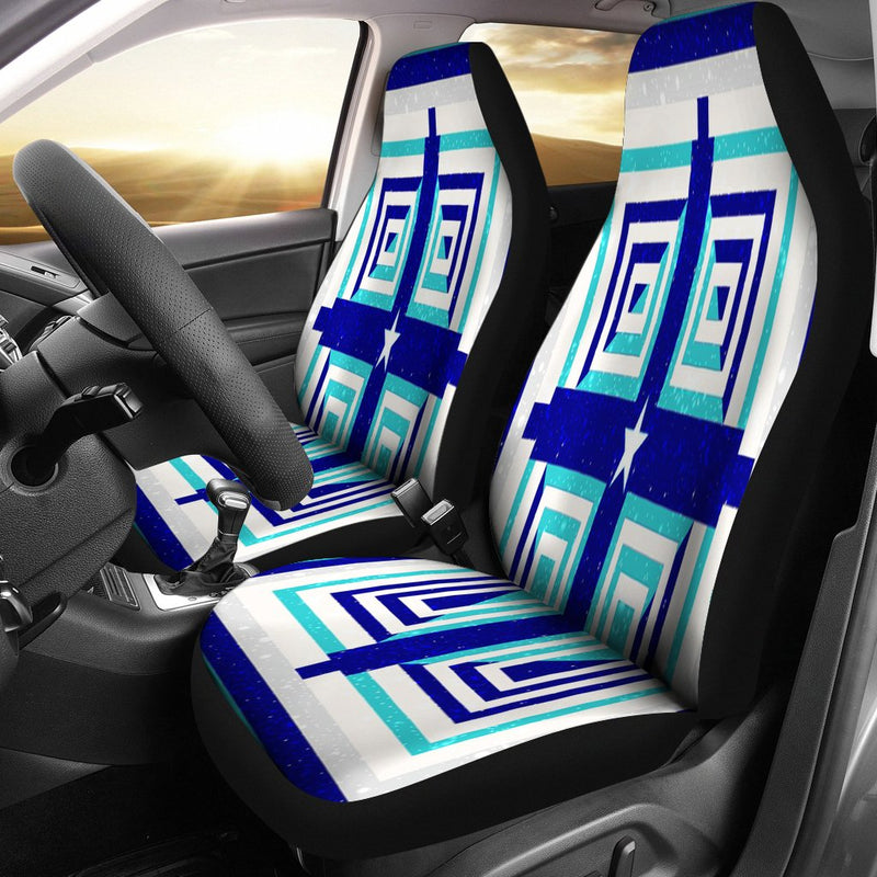Texas Cross Car Seats - Christianity Amore