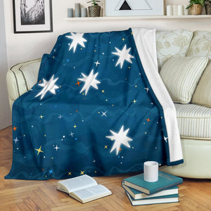 Southern Cross Blanket - Christianity Amore