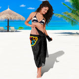 Hippie Cross Sarong - Christianity Amore