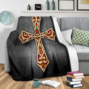 Gothic Cross - Christianity Amore