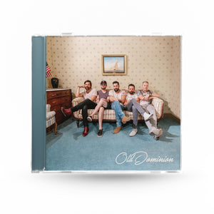 Old Dominion Self Titled CD