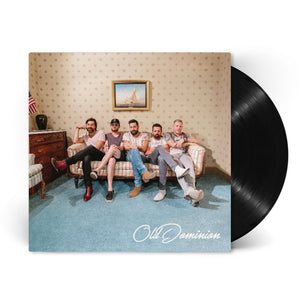 Old Dominion LP Vinyl