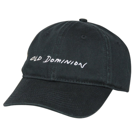 Old Dominion Script Dad Hat