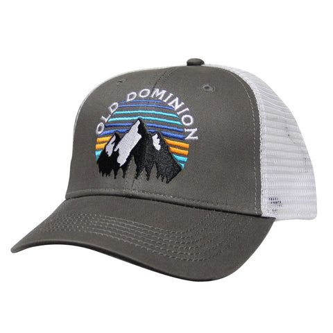 Mountain Trucker Hat