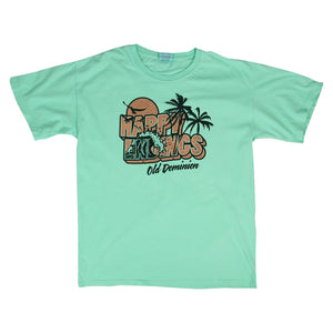 Mint Happy Endings T-Shirt