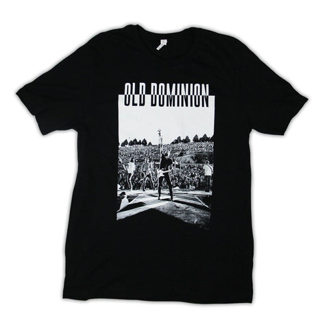 old dominion make it sweet world tour shirt