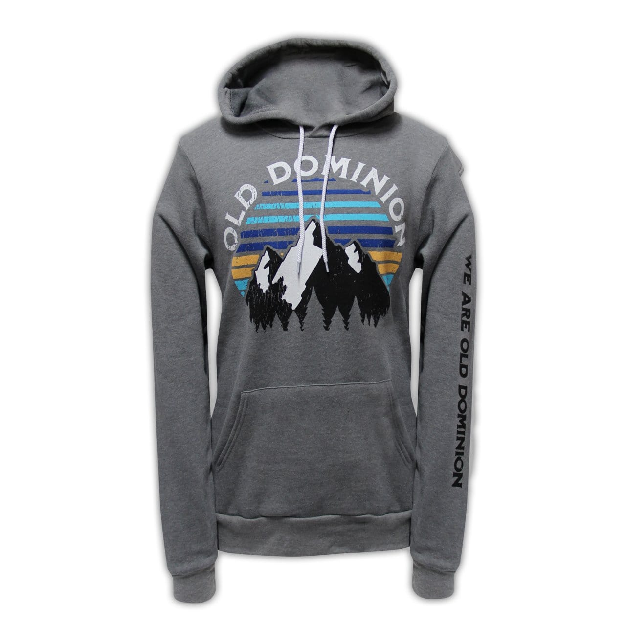 Old Dominion 2019 Make It Sweet World Tour Hoodie