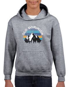 Old Dominion Youth Mountain Hoodie