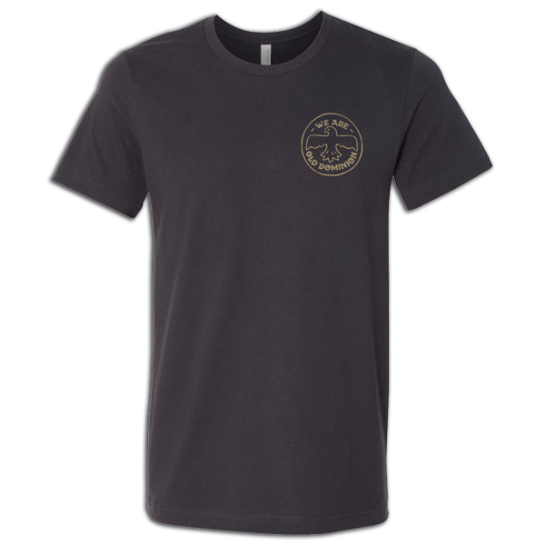 We Are OD Crested Eagle T-Shirt