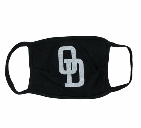 Old Dominion Face Mask 3 Pack