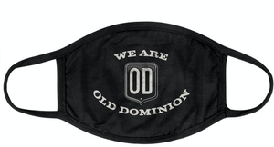 Old Dominion Face Masks