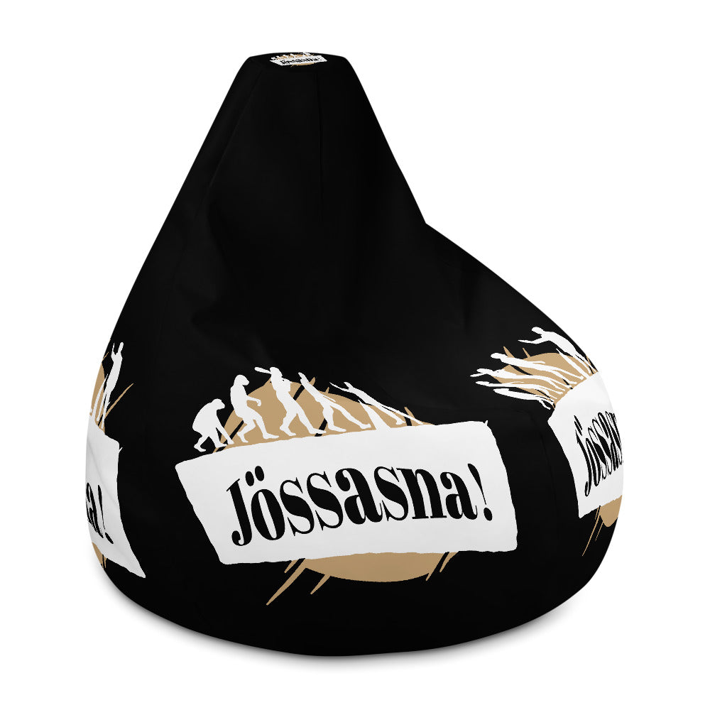 Jössasna Bean Bag Chair mit Füllung
