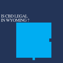 Is CBD Oil Legal in Wyoming : Where to buy CBD Near Me?