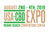 Come Listen to LeafyQuick Speak at USA CBD Expo