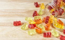 CBD Gummies vs. THC Gummies: The Low-Down About CBD and THC Edibles