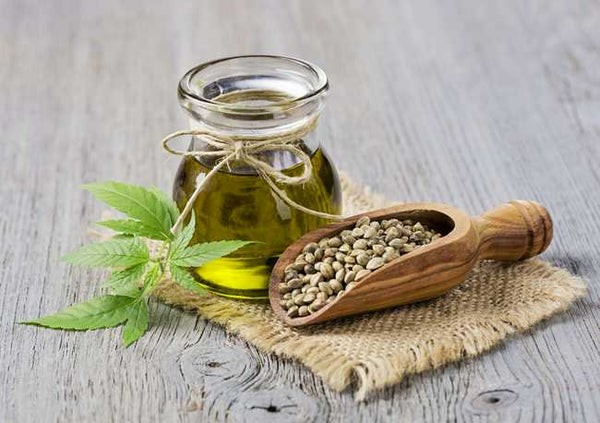 Hemp Oil and CBD Oil: Changing the Landscape of Homeopathic Remedies