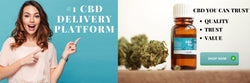 Highest Quality CBD Shop Online