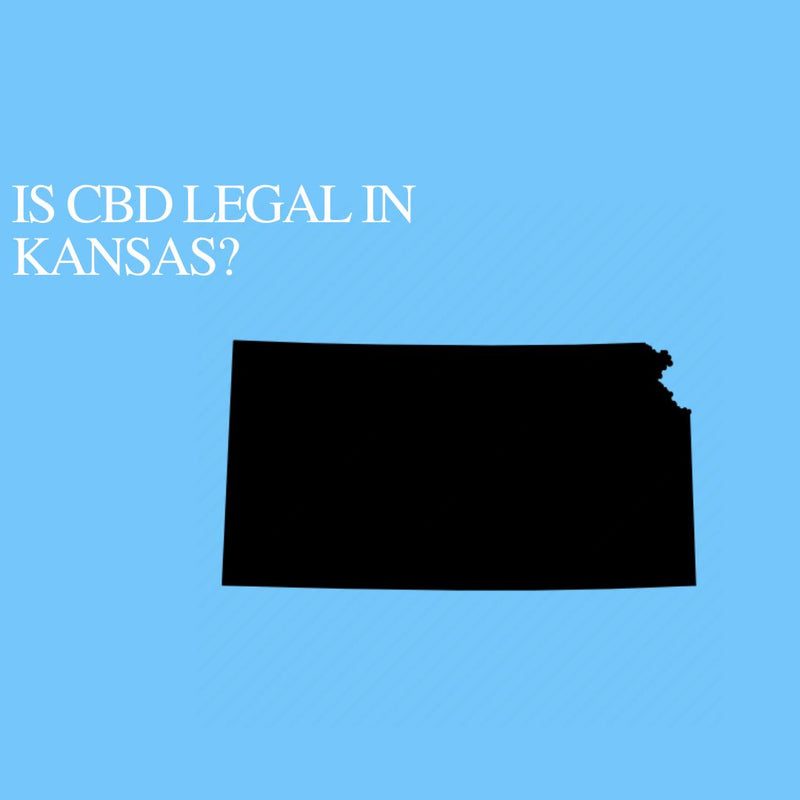 Is CBD Oil Legal in Kansas: Where to buy CBD Near Me?