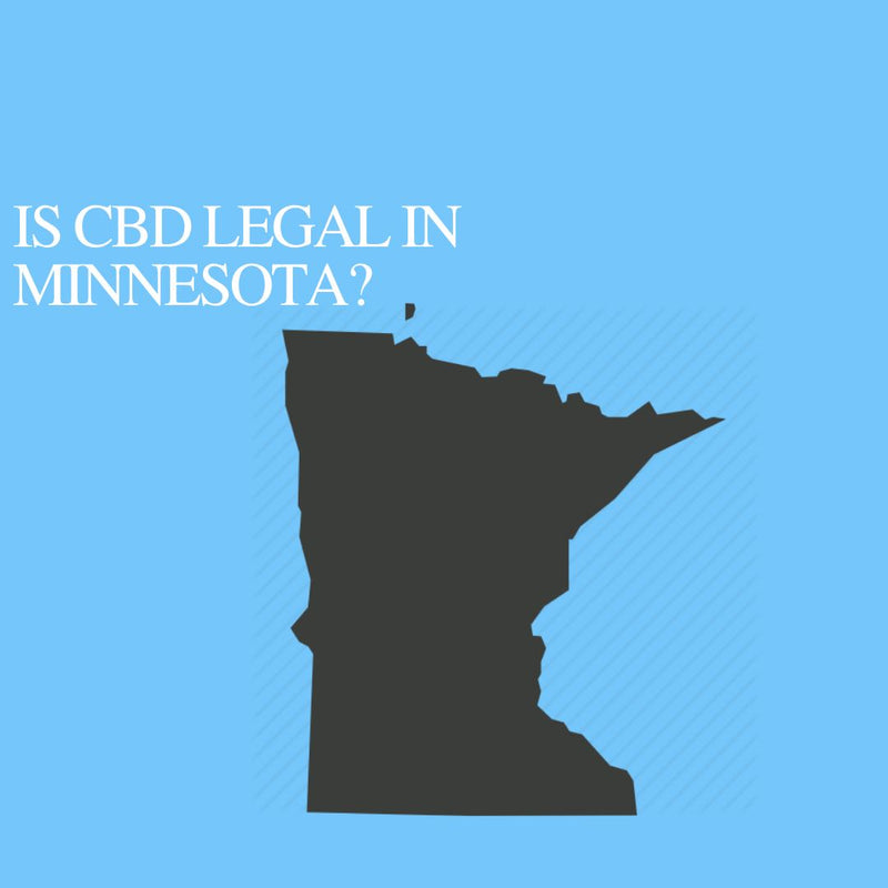 Is CBD Oil Legal in Minnesota: Where to buy CBD Near Me?