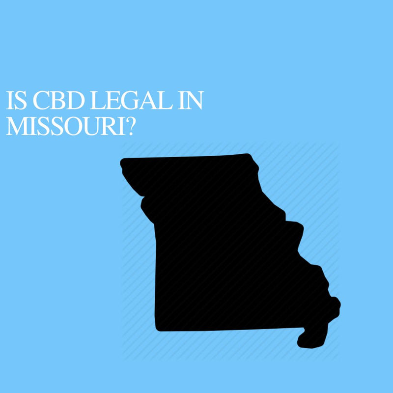 Is CBD Oil Legal in Missouri: Where to buy CBD Near Me?