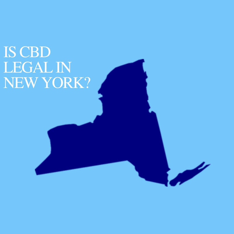Is CBD Oil Legal in New York : Where to buy CBD Near Me?