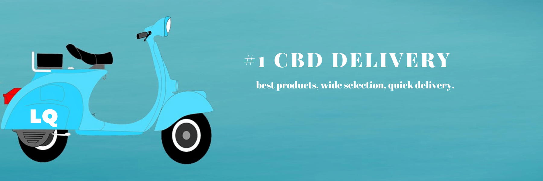 LeafyQuick # 1 CBD Delivery
