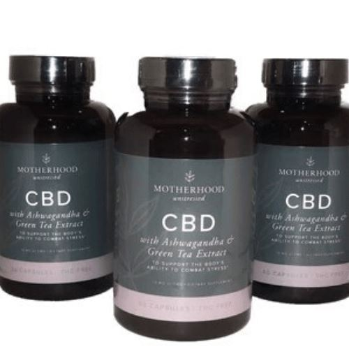 Buy 3 CBD Capsules | 10 mg/capsule | 60 count | CBD Isolate | Save 15%