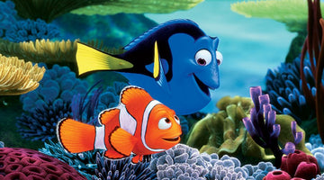 To Get to Nemo, You'd Have To Get To Dory!