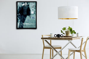 THE BOURNE ULTIMATUM - Signed Poster + COA