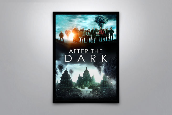 After the Dark - Signed Poster + COA