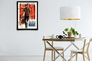 American Made - Signed Poster + COA