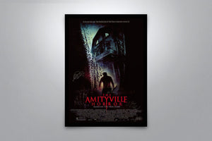 The Amityville Horror - Signed Poster + COA