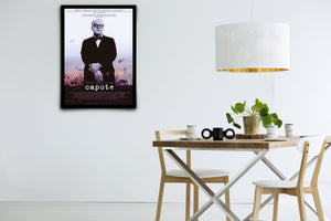 Capote - Signed Poster + COA