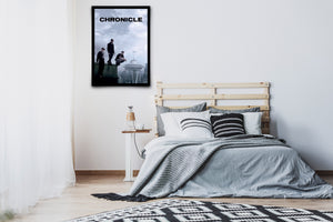 Chronicle - Signed Poster + COA