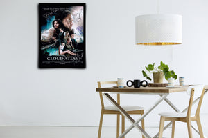 Cloud Atlas - Signed Poster + COA