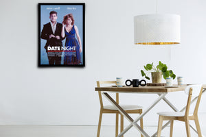 Date Night - Signed Poster + COA