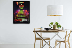 Good Time - Signed Poster + COA
