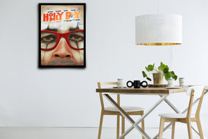 Honey Boy - Signed Poster + COA