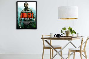Jungle - Signed Poster + COA