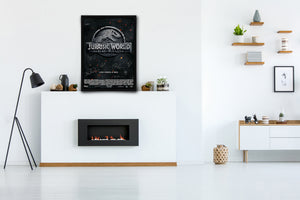 Jurassic World: Fallen Kingdom - Signed Poster + COA