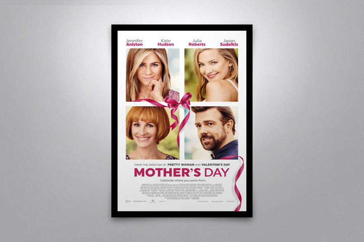 Mother's Day - Signed Poster + COA