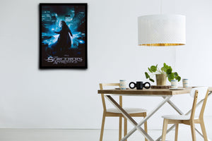 The Sorcerer's Apprentice - Signed Poster + COA
