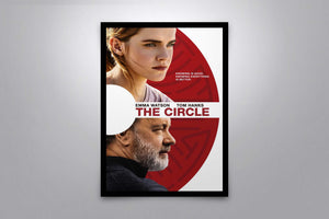 The Circle - Signed Poster + COA