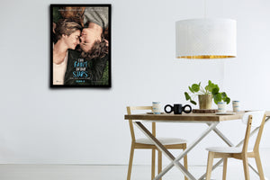 The Fault in Our Stars - Signed Poster + COA