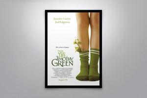 The Odd Life of Timothy Green - Signed Poster + COA