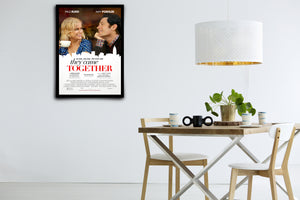 They Came Together - Signed Poster + COA