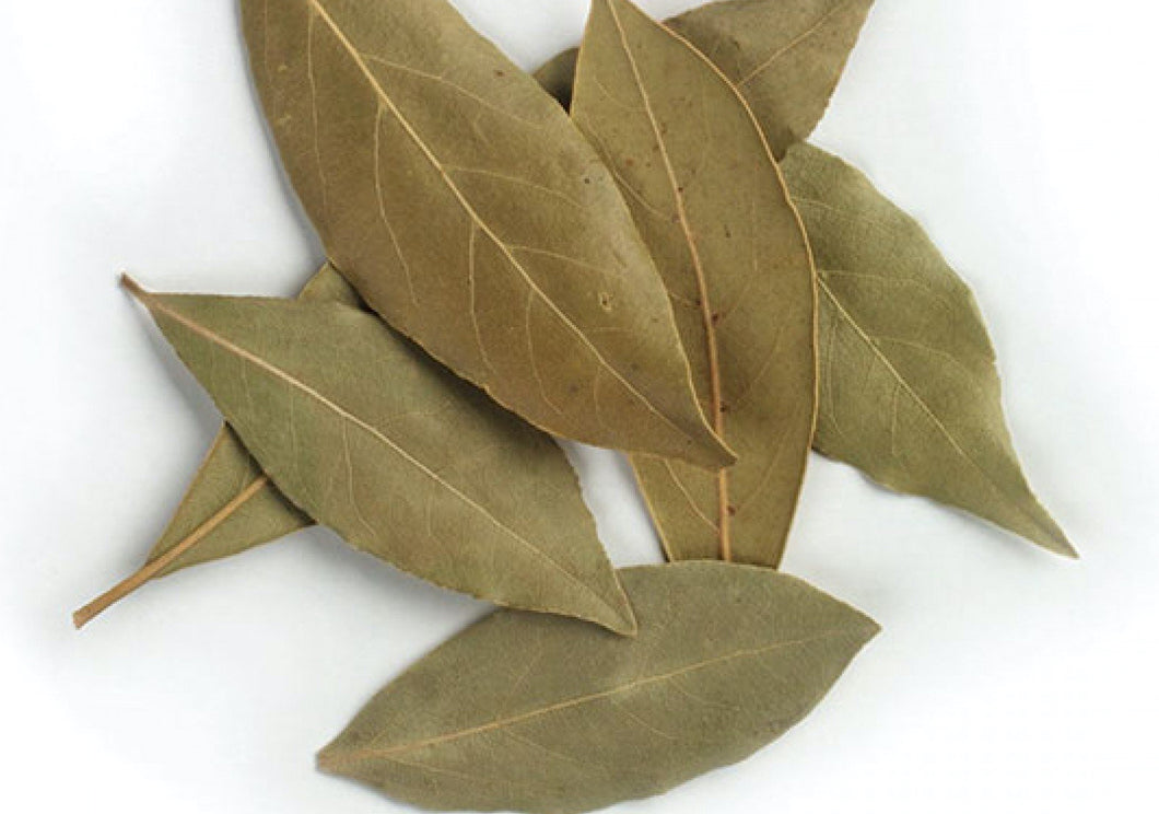 Bay Leaves (Turkish Organic Whole) 0.2 oz