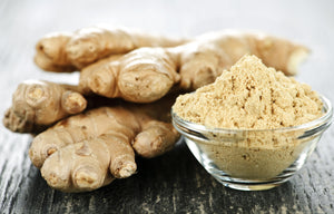 Ginger (ground) 1.2 oz